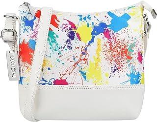 Mochi Women's Sling Bag (White)