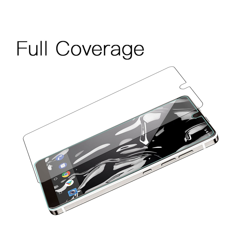 Protector Pantalla para Essential Phone PH-1, Leathlux [0.26mm ...