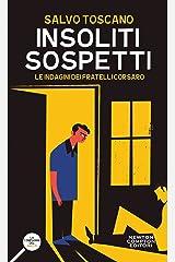 Insoliti sospetti (Le indagini dei fratelli Corsaro Vol. 4) Formato Kindle