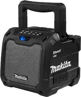 Makita DMR201B CXT LXT Bluetooth Jobsite Speaker with USB