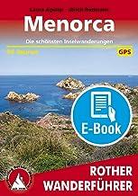 Menorca: Die schönsten Inselwanderungen. 35 Touren. Mit GPS-Tracks. (Rother Wanderführer) (German Edition)