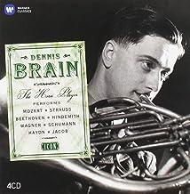 Icon Dennis Brain