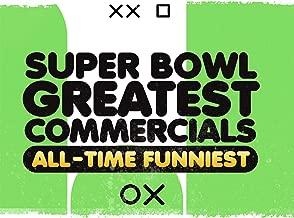 Super Bowl Greatest Commercials Season 2019