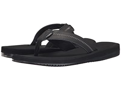 Flojos Logan (Black) Men