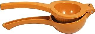 Amco Enameled Aluminum Orange Squeezer