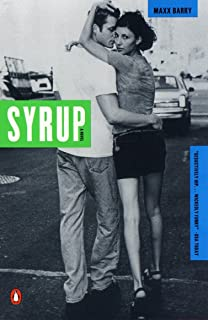 Best syrup max barry Reviews