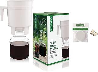 diy cold brew kit