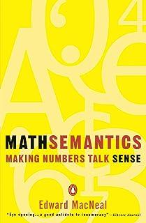 Mathsemantics: Making Numbers Talk Sense