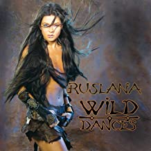 Best ruslana wild dances Reviews