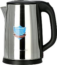 Olsenmark Electric Kettle, Silver, 2.5L, Omk2332