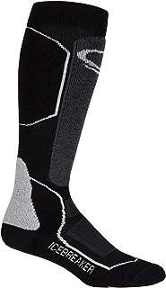 Icebreaker Merino Ski Over The Calf Socks, New Zealand Merino Wool
