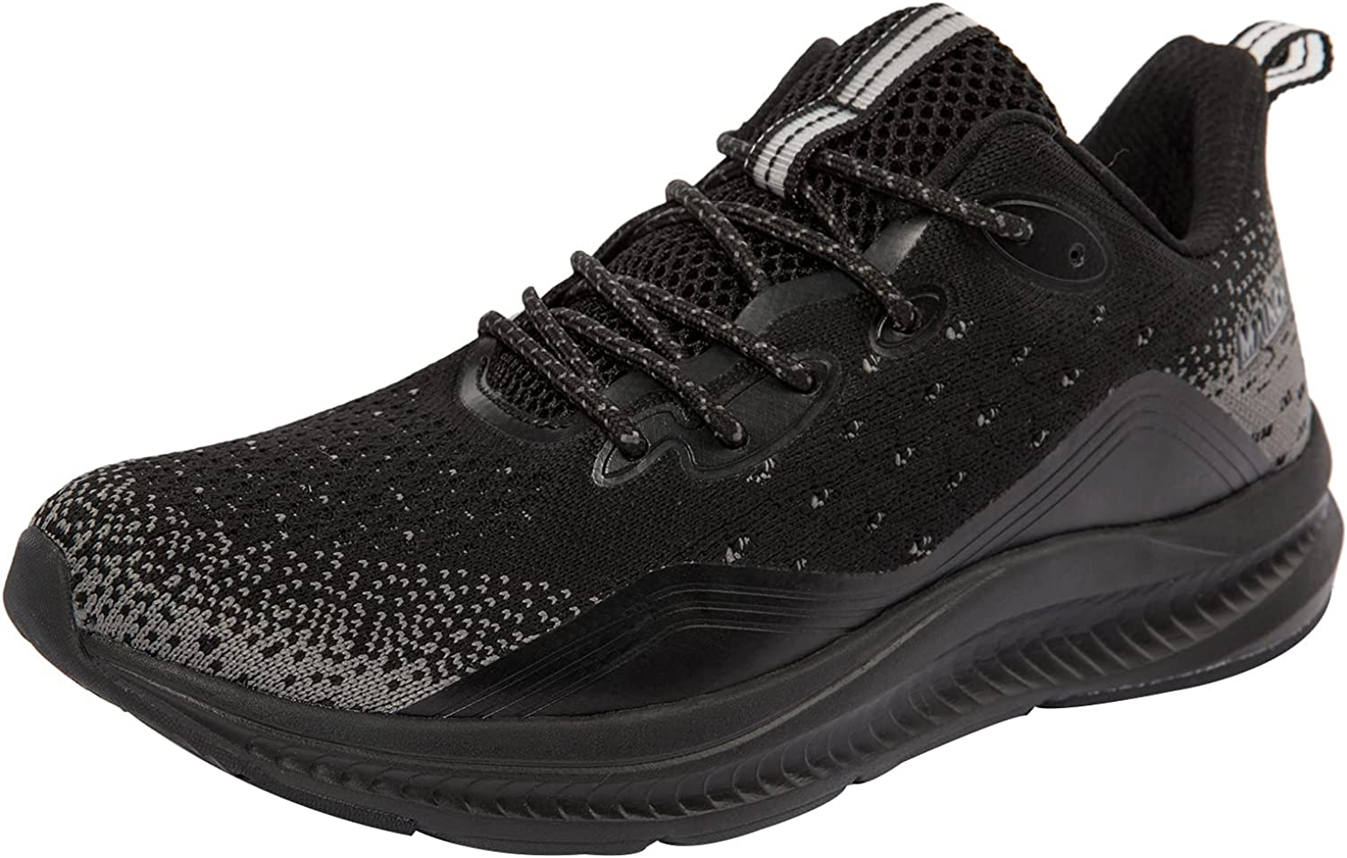 Fees free MAINCH Running Shoes for Men Non Athletic Fashion Sneakers Slip Purchase