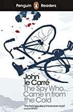 Penguin Readers Level 6: The Spy Who Came in from the Cold (Penguin Readers (graded readers))