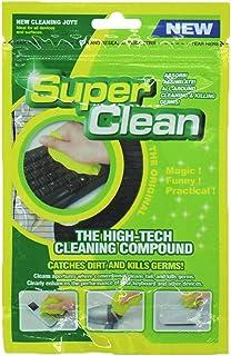 raspbery Gel Nettoyage Clavier Super Clean, Nettoyants de Clavier pour Guitare, Clavier, Ordinateur, Voiture, Ordinateur P...
