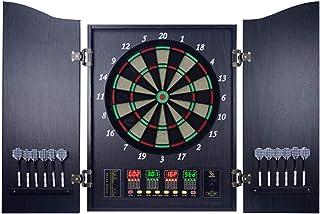 Elektronisk Dartbräda Dart, Professionell med LED-display 27 Spel och 234 Varianter Automatisk poäng Fritidssport för kont...