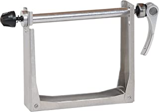 OSTRICH(奥地利) 终端金属零件 [后方用] 端部宽度135mm 适用于MTB 110mm