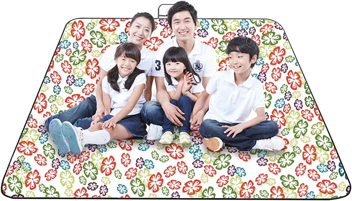 HGDR Outdoor Spring Outing Picnic Sale Park Camping Mat Gr Thickened Max 62% OFF