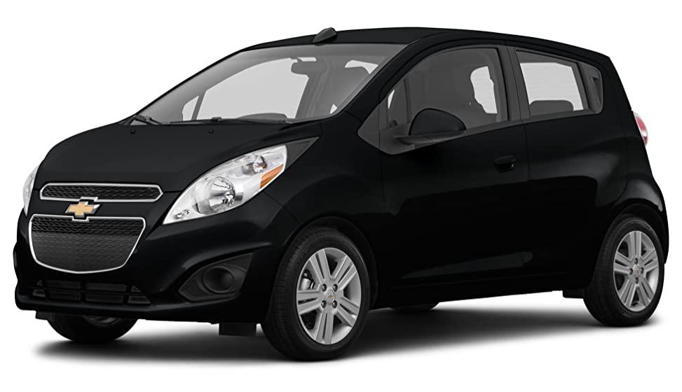 Amazon Com 2015 Chevrolet Spark Ls Reviews Images And Specs Vehicles