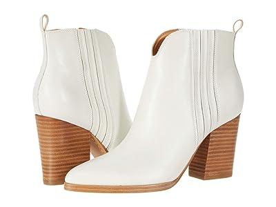 Marc Fisher LTD Annabel (Ivory Leather) Women