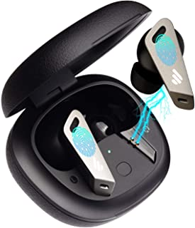 Edifier Active Noise Cancelling Wireless Earbuds TWS NB2...