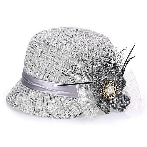 a52f247d561a7 Church Hat: Amazon.co.uk