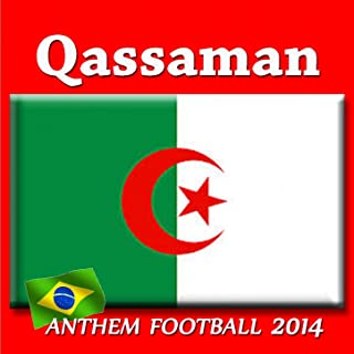 Qassaman (Anthem Football 2014)