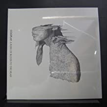 Coldplay - A Rush Of Blood To The Head - Lp Vinyl Record