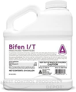3/4 gal Bifen IT Generic talstar Pro / One 7.9% Bifenthrin Multi Use Pest Control Insecticide.. 96 ounce jug