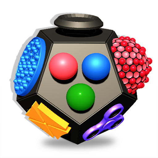 Sensory Fidget Toys Game! Antistres…