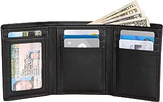 Best tommy hilfiger oxford slim trifold leather men's wallet Reviews