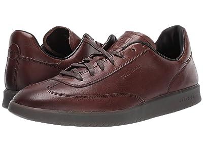 Cole Haan Grandpro Turf Sneaker (Beechwood) Men