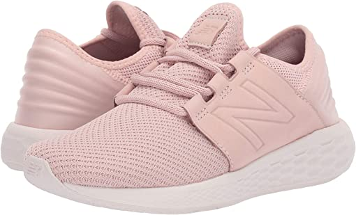 Oyster Pink/Pink
