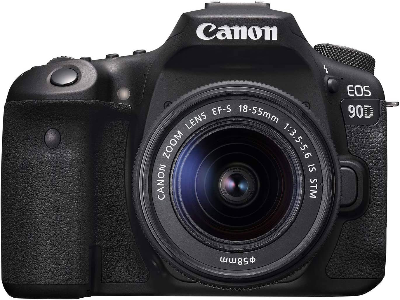 Canon EOS 90D | all rounder camera for YouTube