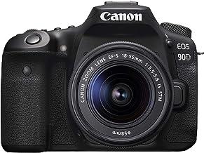 Canon 90D Digital SLR