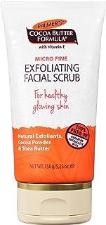 Palmer's Cocoa Butter Formula Exfoliating Facial Scrub with Vitamin E   5.25 Ounces