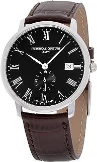 Frederique Constant Slimline Seconds Collection Watches
