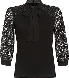 Vive Maria Preppy Lace - Camicia da donna
