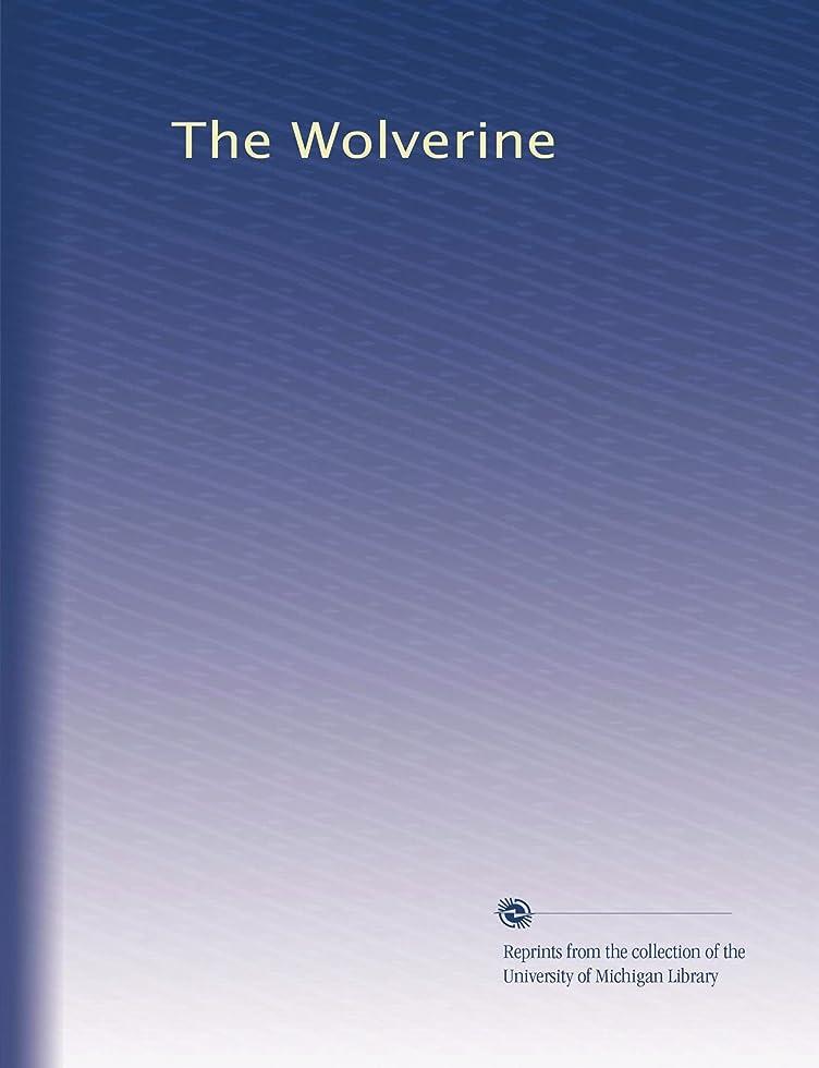 想定狂気ラウンジThe Wolverine (Vol.6)