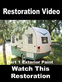 exterior paint specials