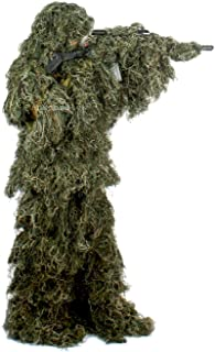 ghillie suit bush