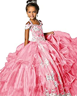 ritzee pageant gowns