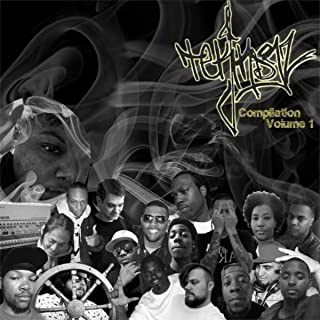 The Tekk DJ'z Compilation (Volume 1  Part 1)
