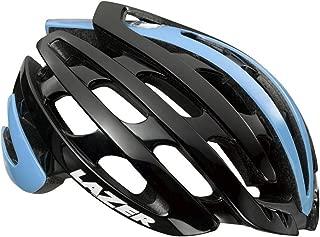 Lazer Z1 Helmet Black/Belgian Blue, S