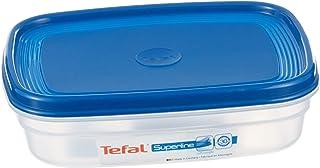 Tefal Superline Saklama Kabı, Mavi, 1 Litre