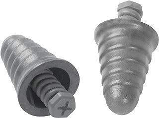 3M Peltor Skull Screw Earplugs, 120-Pair