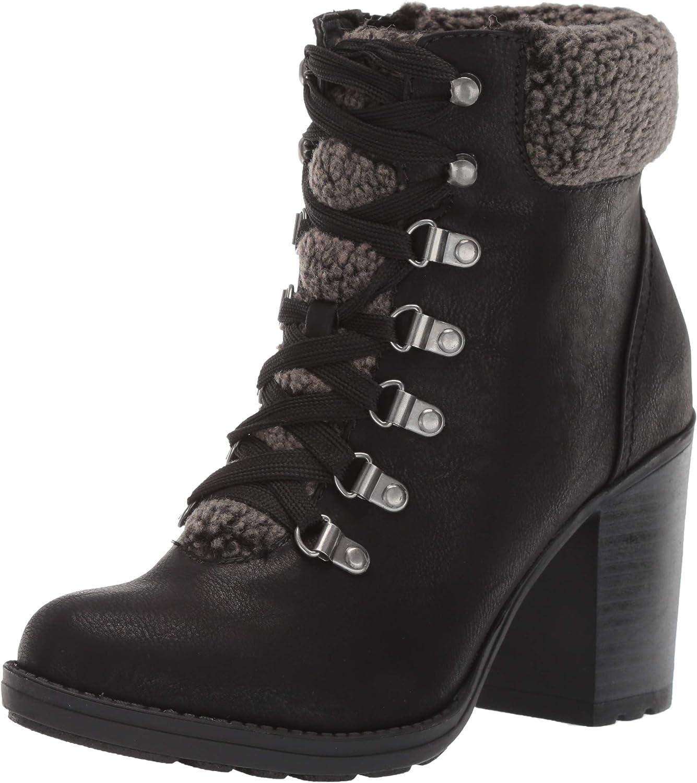 ESPRIT Womens Heather Fashion Boot