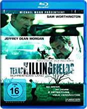 Texas Killing Fields - Schreiendes Land [Blu-ray]