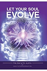 Let Your Soul Evolve: Spiritual Growth for the New Millennium Hardcover
