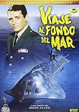 Viaje al fondo del mar (3ª Temporada) [DVD]