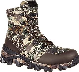 Men's RKS0327 Mid Calf Boot
